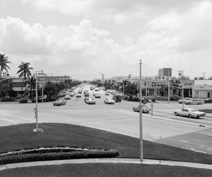 Boca Raton Shopping >> Historic South Florida Imagery
