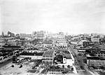 Miami, Shortly After the Hurricane of 1926