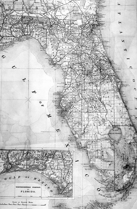 Historic South Florida Imagery