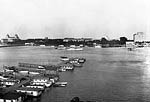 View Across Lake Worth, 192-