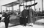 Tampa Air Boat Line - First Scheduled Flight, St. Petersburg, 1914