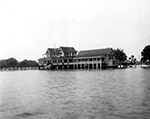 Yacht Club Tampa, 1914
